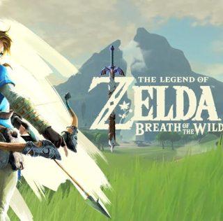 [Juegos] Aqui los nuevos videos de The Legend of Zelda Breath of the wild