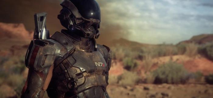 [Juegos] Nuevo trailer de Mass Effect: Andromeda