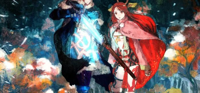 [Juegos] I Am Setsuna saldrá en Marzo 3 para Nintendo Switch