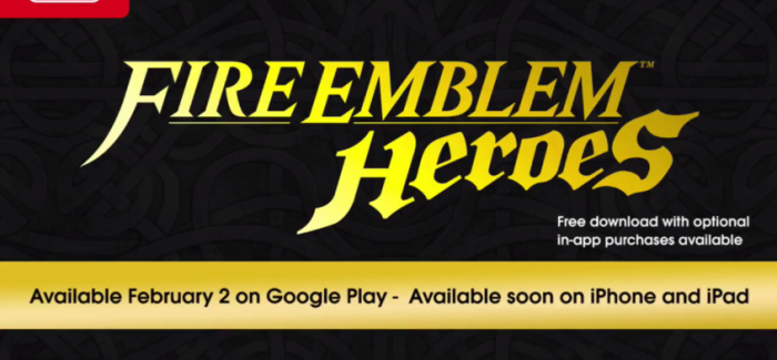 [Juegos] Resumen del Fire Emblem Direct