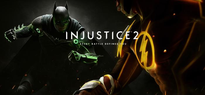 [Juegos] Nuevo Trailer de Injustice 2