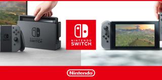 [Juegos] Nuevo vídeo del Hardware del Switch