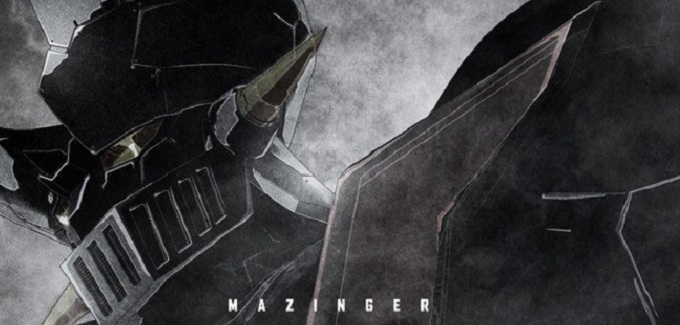 [Anime] Viene la película de Mazinger Z.