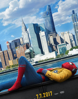 [Cine] Trailer de Spider-man: De Regreso a Casa.