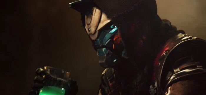 [Juegos] Aqui el teaser de Destiny 2