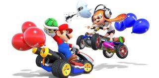 [Juegos] Mario Kart 8 Deluxe ya con fecha de salida