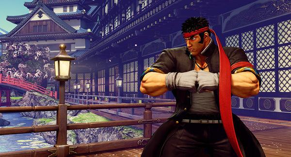 [Juegos] Se viene mas DLC para Street Fighter V