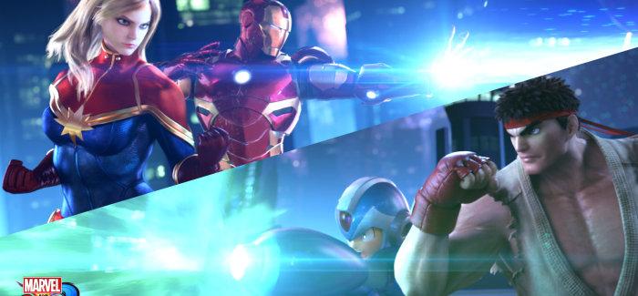 [Juegos] Marvel Vs. Capcom Infinite ya con fecha de salida