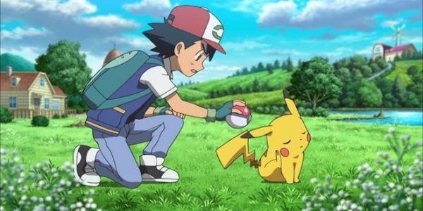 [Anime/Películas] Nuevo trailer de la Película de Pokémon, ¡Yo te elijo!