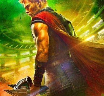 [Cine] Primer trailer de Thor: Ragnarok.