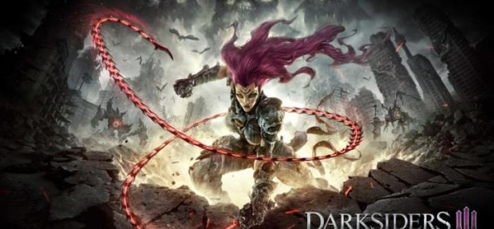 [Juegos] ¡Darksiders 3 Anunciado!