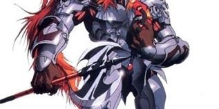 [Anime del Mes] Cybernetics Guardian. (1989)