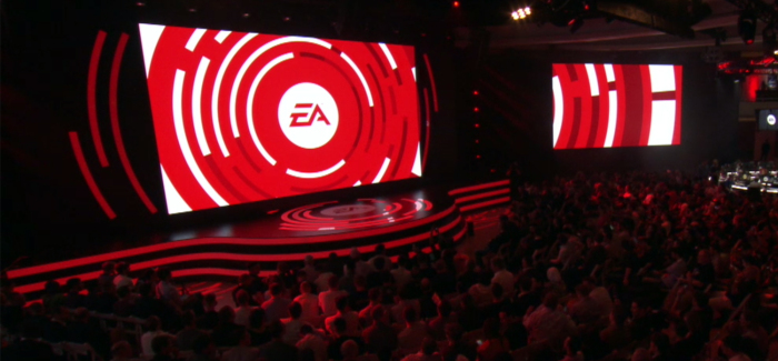 [Juegos] Conferencia de EA en el E3 2017