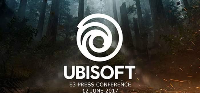 [Juegos] Conferencia de Ubisoft en el E3 2017