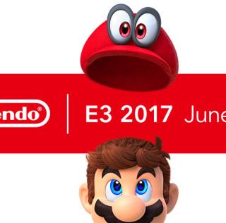 [Juegos] Nintendo Spotlight E3 2017
