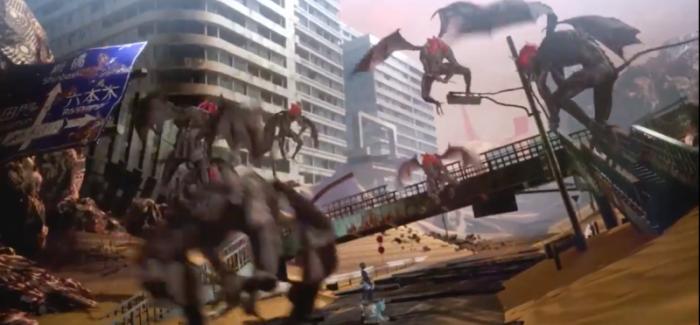 [Juegos] Shin Megami Tensei V anunciado
