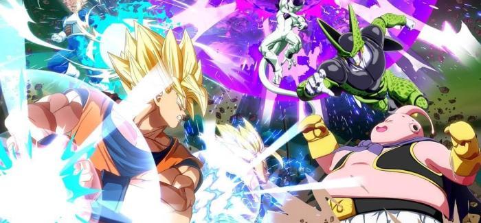 [Juegos] Nuevo trailer de Dragon Ball Fighter Z