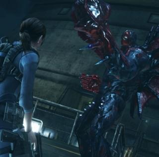 [Juegos] Nuevo trailer de Resident Evil Revelations 1 y 2 para Switch