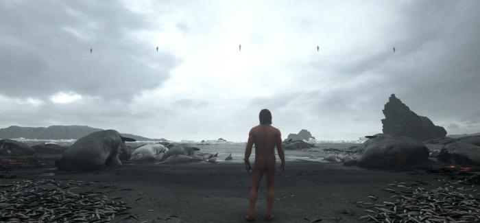 [Juegos] Nuevo trailer de Death Stranding