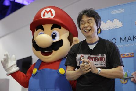 [Cine/Películas] Película de Mario en camino