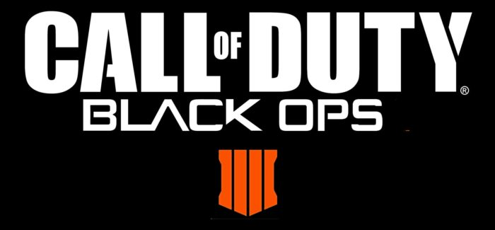 [Juegos] Call of Duty Black Ops 4 Anunciado