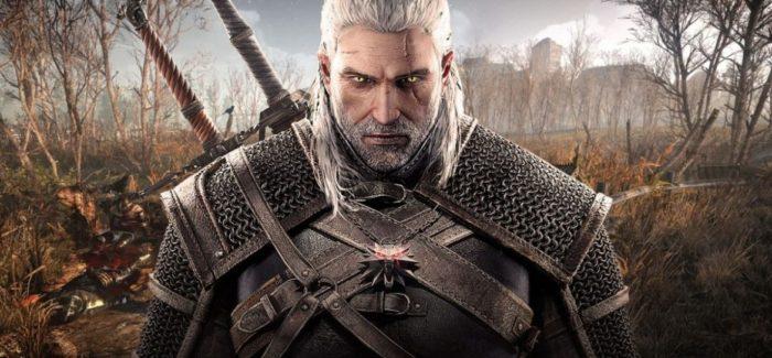 [Juegos] Geralt va a Soul Calibur VI