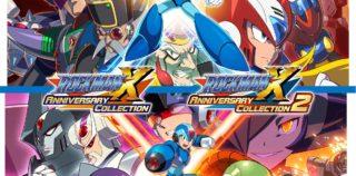 [Juegos] Mega Man X Legacy Collection saldrá el 24 de Julio