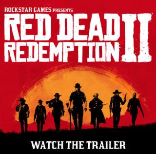 [Juegos* Nuevo trailer de Red Dead Redemption II