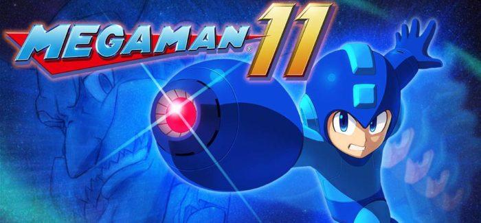 [Juegos] Mega Man 11 ya con fecha de salida