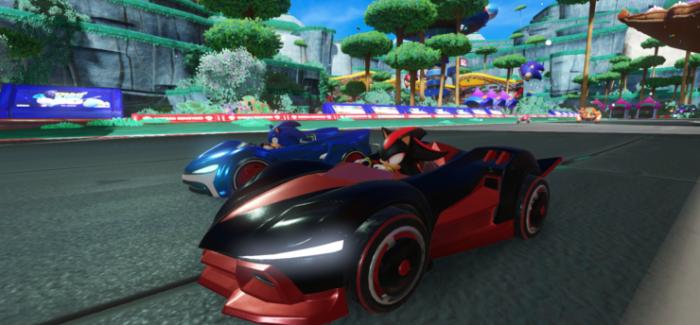 [Juegos] Team Sonic Racing anunciado