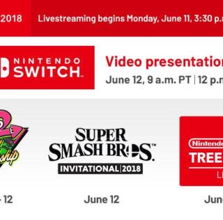 [Juegos] Nintendo Direct del E3