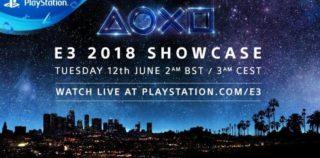 [Juegos] Conferencia de Sony en el E3