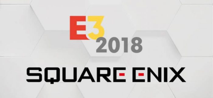 [Juegos] Video de la conferencia de Square Enix en el E3